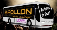 Partybus 2014-2015